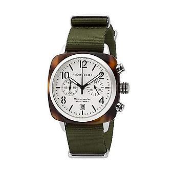 Briston horloge 16140.sa.t.2.nga