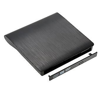 External Optical Disk Drive Case Box