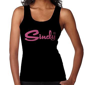 Sindy Logo Naisten liivi