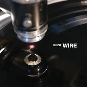Wire – 10:20 Vinyl