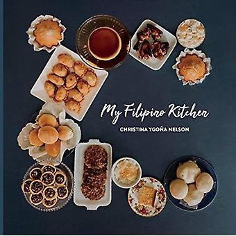 Moja filipińska kuchnia przez Christina Ygona Nelson