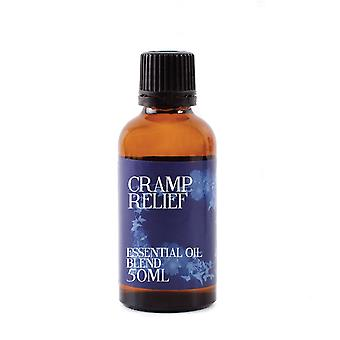 Mystic Moments Cramp Relief - Essential Oil Blends 50ml