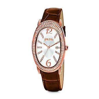 Dame watch Folli Follie WF2B012STWM (Ø 45 mm)