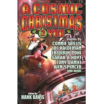 A Cosmic Christmas 2 You av Hank Davis (Paperback, 2013)