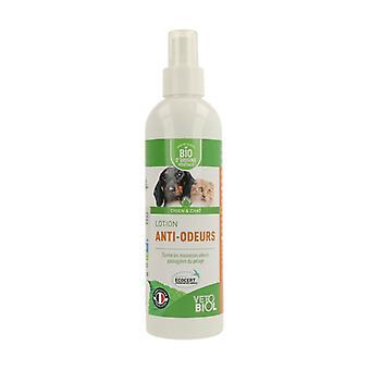 Organic anti-odor lotion 240 ml