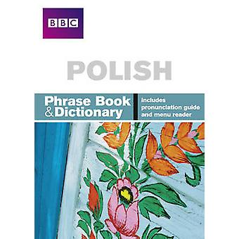 BBC POLISH                     PHRASE BOOK  DICT   661211 by Forss & Hania
