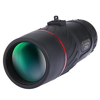 VISIONKING 8X42 Monocular Visión Nocturna No Telescopio Infrarrojo HD Lente Óptica Ocular Camping Viajes