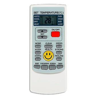 Airconditioner afstandsbediening voor AUX airconditioning YKR-H/009E YKR-H/001E YKR-H/002E