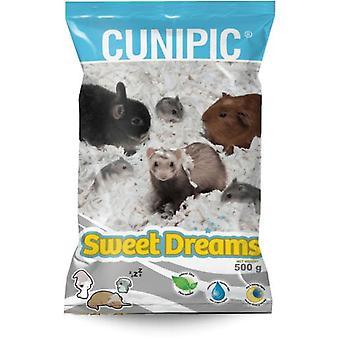 Cunipic søte drømmer papir (liten pets, sengetøy)