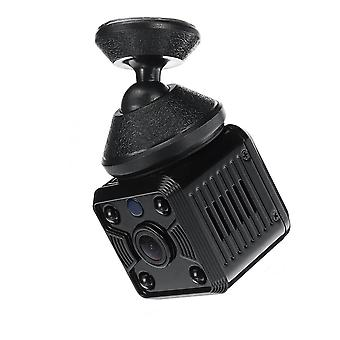 Trådløs Smart WIFI 1080P Sikkerhed IP-kamera Home Mini HD IR Night Vision Motion Detections Kamera
