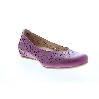 Earthies Adult Womens Lea Bindi Ballet Flats