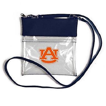 Auburn Tigers NCAA Clear Gameday Crossbody Handväska