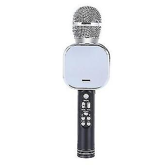 microphone sans fil, microphone intelligent à réduction de bruit et son surround intégré au son