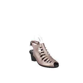 Arche | Enexor Slingback Mid-Heel Sandals