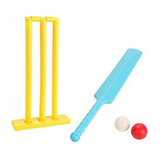 Děti Vzdělávací Volný čas Kriketové míčky Hrací set