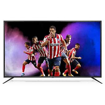 """Smart TV TD-systemen K58DLJ12US 58"""" 4K Ultra HD LED HDR10 Android TV 9.0"""