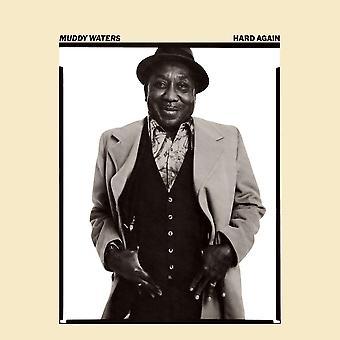 Muddy Waters - Hard Again Vinyl