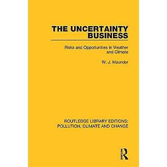Le secteur de l'incertitude