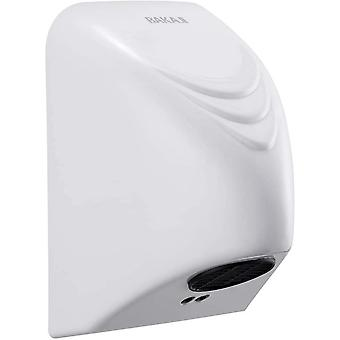 Household Automatic Induction Hand Dryer, Mini Durable, Convenient And Easy To Install