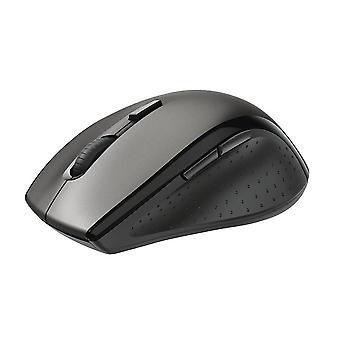 Mice trackballs trust kuza mouse right-hand usb type-a optical 1600 dpi