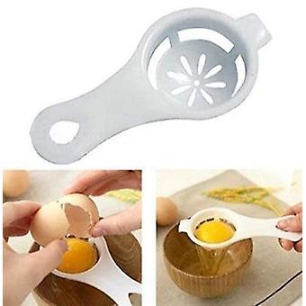 Homemiyn أداة صفار الأبيض فاصل البيض مقسم الشاشة مرشح الشيف أدوات المطبخ