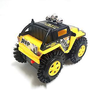 Supercar Kinder Auto Spielzeug Monster Truck Reibung Auto