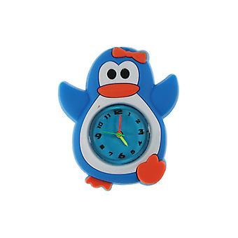 Children's Toy Watch Silicone Pat Watch Decoration Watch