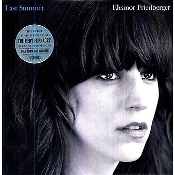 Eleanor Friedberger - Last Summer [Vinyl] USA import