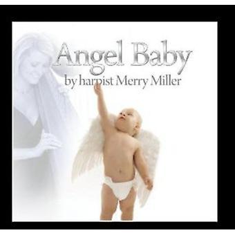 Merry Miller - Angel Baby [CD] USA import