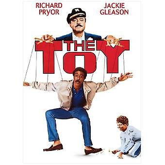 Toy [DVD] USA import
