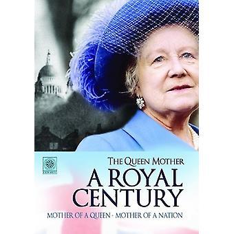 Dronningmoren: En Royal-tallet [DVD] USA importere