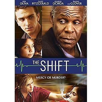 Shift [DVD] USA import