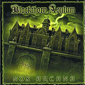 NOx Arcana - Oratuomi turvapaikka [CD] Yhdysvallat tuoda