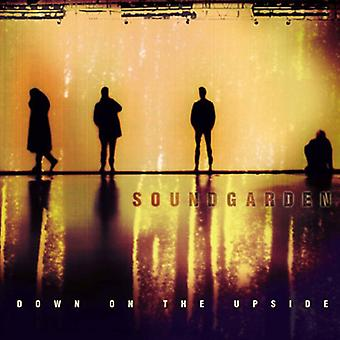 Soundgarden - Down on the... (Ex) [Vinyl] USA import