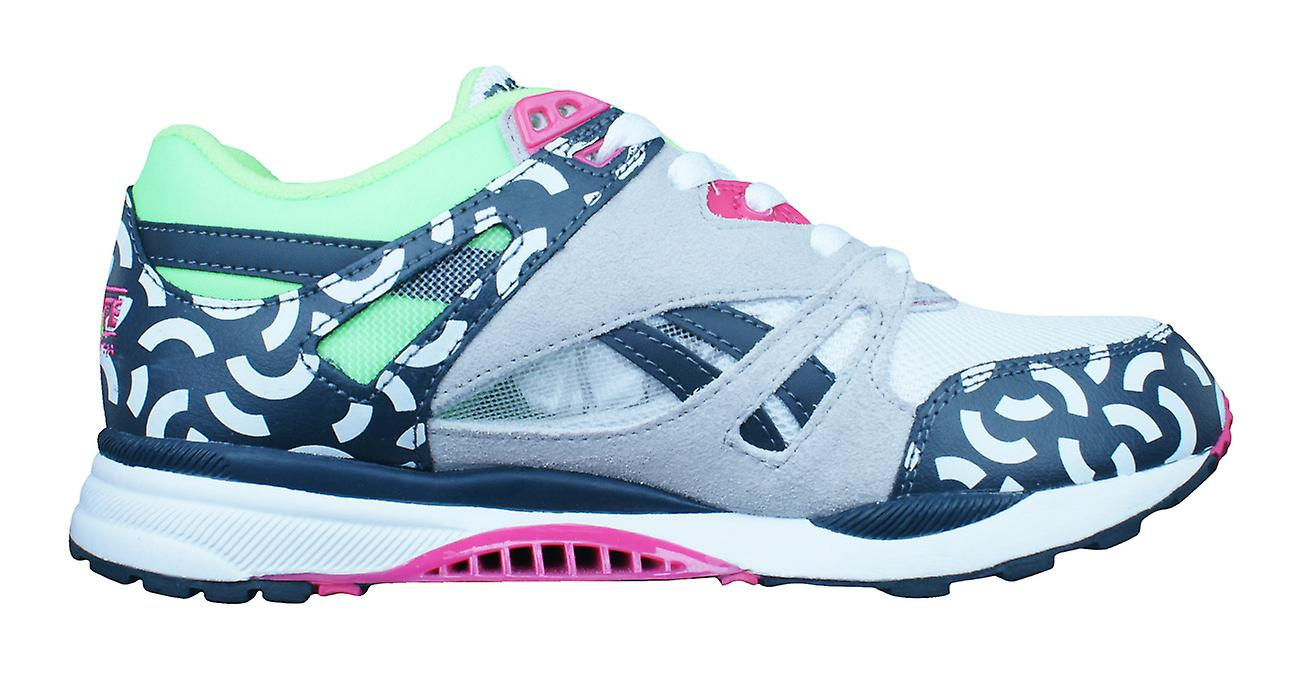 Reebok Classic Ventilator Co-op Womens Trainers / Shoes - Multi Colour
