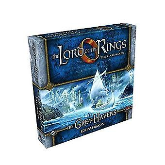 Lord of the Rings LCG The Grey Havens Deluxe Expansion Card Game