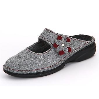 Finn Comfort Arlberg Light Greycassis Wollfilz 06560901198 universal summer women shoes