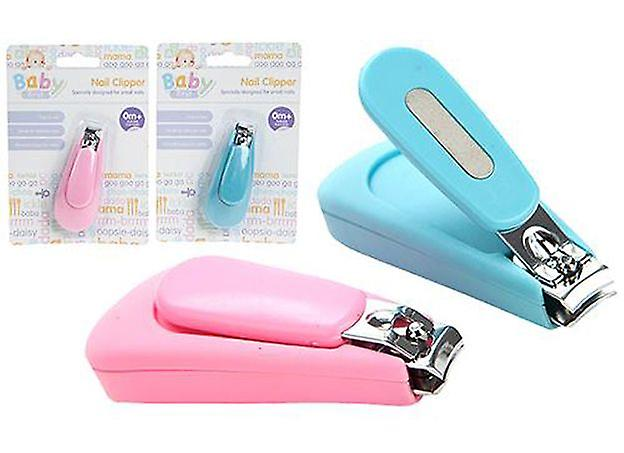 Baby First Deluxe Nail Clippers