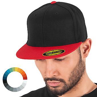 Flexfit premium 210 fitted 2 tone Cap