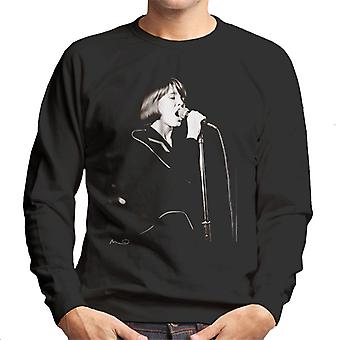 Martha And The Muffins Live In Manchester 1980 Men's Sweatshirt