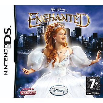 Disneys Enchanted (Nintendo DS) - New