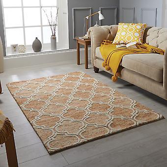 Medina wevers Terra rechthoek tapijten Plain/bijna gewoon tapijten