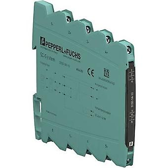 Bloc d'alimentation d'émetteur Pepperl Fuchs & S1SD-1AI-1U S1SD-1AI-1U 1 PC (s)