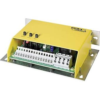 Regulator prędkości prądu stałego 24/20/P 20 A 24 V DC