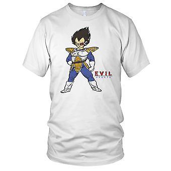 Evil Vegata Dragonball Z Kids T Shirt