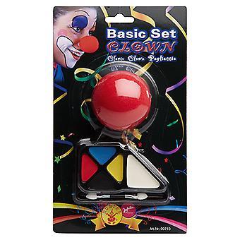 Basic Set Clown