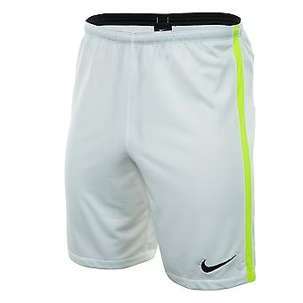 Nike Squad long tricot Football Shorts Mens Style : 619225