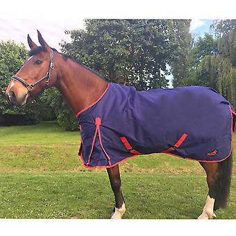 Masta TEX Basic 200g Turnout Rug With Standard Neck