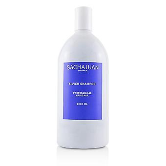 Sachajuan Silver Shampoo - 1000ml/33.8oz