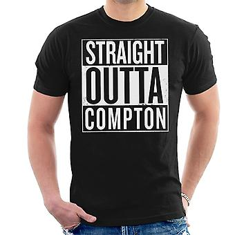 Straight Outta Compton Men's T-Shirt